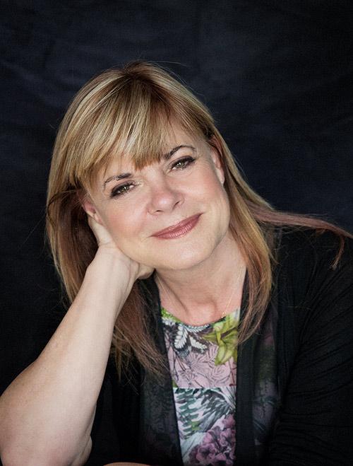 Hospitality Strategist Ann Elliott